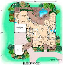 harwood french country house plans luxury house plans