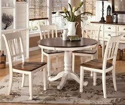 attractive circular kitchen table also fresh idea to design your