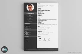 resume for job interview format cv maker professional cv examples online cv builder craftcv glory is one of the classic cv examples it combines fresh color palettes with stylish graphics this cv will win you a job interview in no time
