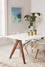 Dining Room Table Slides Saints Dining Table Urban Outfitters
