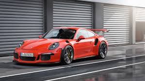 porsche 911 gt3 rs the race car for the circuit racetrack and