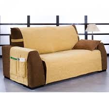 protège canapé protège canapé universel daniela