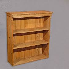 Pine Bookcase Antique Pine Bookcase Victorian Dresser Top English Country