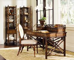 American Leather Chairs Craftsman Style Desk Mission Style Desk - Lexington office furniture