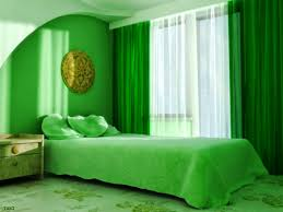Classy  Lime Green Bedroom Walls Decorating Inspiration Of Best - Green bedroom color