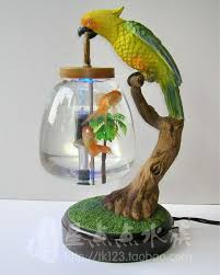 Fish Bowl Decorations Small Fish Tank Table Lamp Best Inspiration For Table Lamp