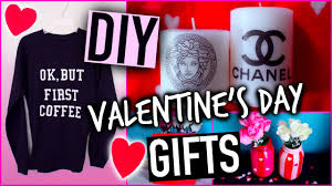 what is a valentines day gift for my boyfriend diy s day gifts