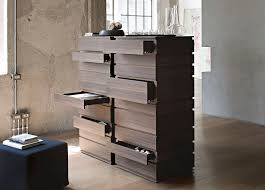 Modern Furniture London by Lema Nine Tall Chest Of Drawers Contemporary Bedroom Furniture At