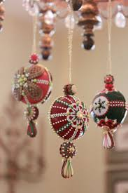 cookie ornaments hanging from my chandelier cakecentral