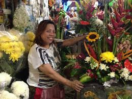Flowershop Former Ofw Finds Success In Blooming Flower Shop Business