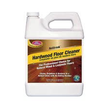 Natural Laminate Floor Cleaner Gel Gloss Hardwood And Floor Cleaner Wfc 128 The Home Depot