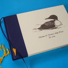 personalized guest books custom vacation home guest book family cabin guest books guest