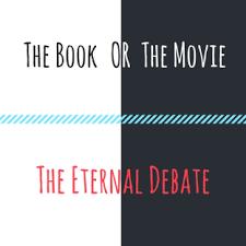 books vs movies the caffeinated writer