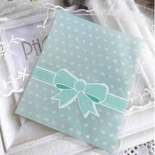 sachet pour biscuit 100 x vert nœud papillon sac sachet pochette de bonbons biscuit wt