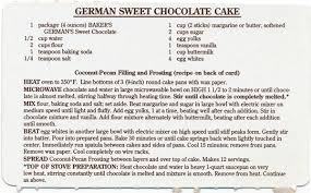 download bakers chocolate cake recipe food photos