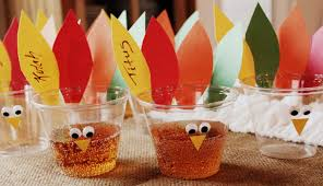Easy Thanksgiving Table Decorations Thanksgiving Craft Ideas Toddlers 2015 Thanksgiving Crafts