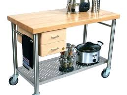 kitchen carts islands utility tables kitchen utility table kitchen utility table size of butcher