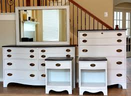 Painted Bedroom Furniture Ideas by 7 Best Dresser Ideas Images On Pinterest Dresser Ideas Painted