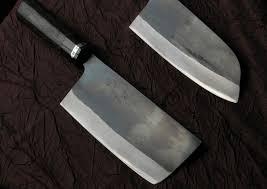 all purpose knives kurouchi santoku and nakkiri knife 165mm saikiri knife all pupose knives