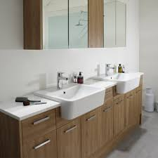 Oak Bathroom Cabinet Aruba Oak Fitted Bathroom Furniture Roper