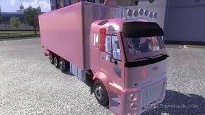 Ford Ranger Truck Mods - ford euro truck simulator 2 mods ets2downloads