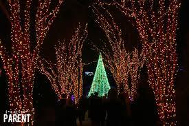 Botanical Gardens Christmas Lights by Garden Lights Holiday Nights At The Atlanta Botanical Garden