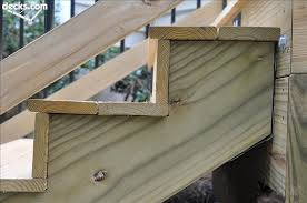 building deck stairs and landings frequently asked questions