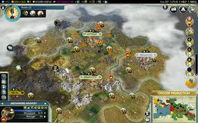 Ottomans Civ 5 Level 9 Mod For Sid Meier S Civilization V Challenge 1