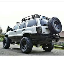 Grand Cherokee Off Road Tires 25 Best White Jeep Grand Cherokee Ideas On Pinterest Jeep Grand