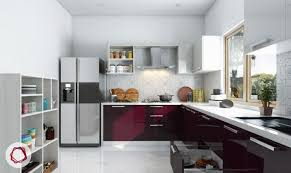 Indian Kitchen Designs Photos Are Open Kitchens Good For Indian Homes
