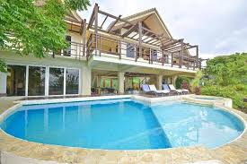 for sale boracay mansion 5 bedroom house with pool in boracay