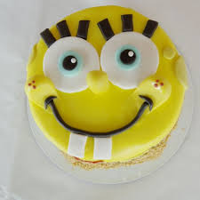 spongebob squarepants cake you won t believe how easy it is to make a spongebob squarepants cake