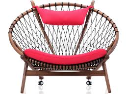 pp225 flag halyard chair by hans wegner collector replica