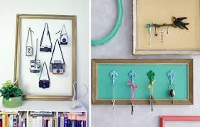 frame ideas diy ideas uses for old picture frames paper and stitch