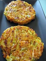cuisiner le poireaux recette de rosti de poireau au paprika recette weight watchers