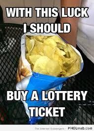 Meme Chip - 14 full bag of chips meme pmslweb