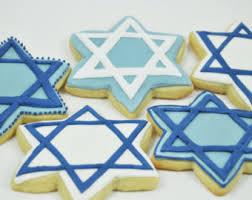 hanukkah cookie cutters hanukkah cookies etsy