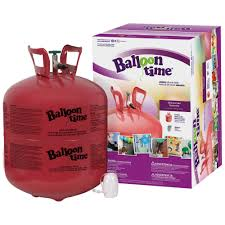 helium tank disposable helium tank 14 9 cu ft birthday party supplies