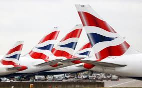 Ba Flights To Usa Map by British Airways U0027to Squeeze Extra 52 Seats Onto Boeing 777 Economy