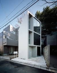 small home design in tokyo u2013 angular house by schemata
