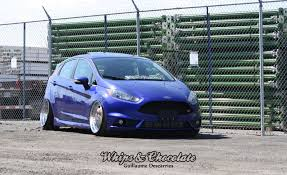 stanced jeep the official stanced fiesta st showcase thread archive ford