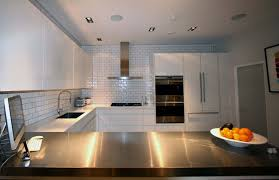decoration white kitchen wall tiles in modern kitchen made from