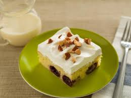 tres leches cake recipe marcela valladolid cooking channel