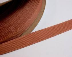 copper ribbon copper ribbon etsy