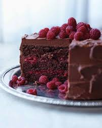 chocolate raspberry cake recipe chocolate raspberry cake