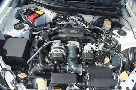 subaru brz boxer engine 2015 subaru brz aozora edition www motorpress ca