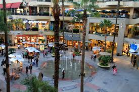 los angeles mall mall on blvd los angeles los