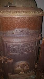 i just got a round oak stove numbers are 24 1 5 iv looked up
