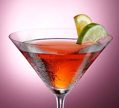 martini cosmo cocktail recipe