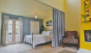Temporary Room Divider With Door Temporary Bedroom Trafficsafety Club